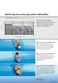Alacsony nyomású adagolószivattyúk 1000 l/h-ig - ProMinent - Page 3