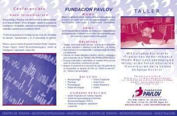 TALLER - infopsicologica.com