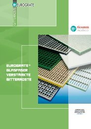 Download Katalog Pultrudierte Gitterroste als PDF - Eurograte ...