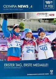 9.feb - Österreichisches Olympisches Comité