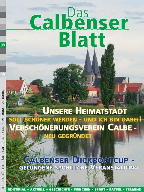 CALBENSER DICKBOOTCUP 4