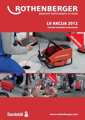LV AKCIJA 2012 - Stokker instrumentu un servisa centrs