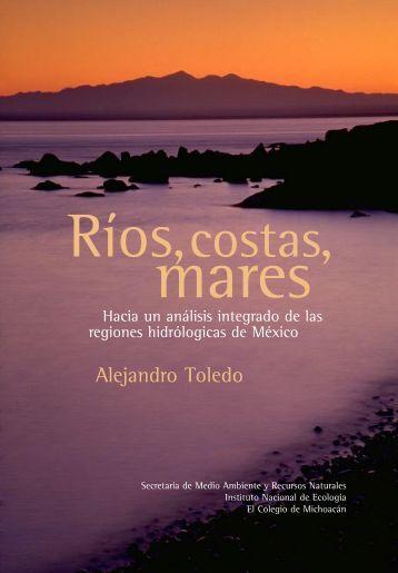 Ríos, costas, mares - Instituto Nacional de Ecología
