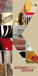 Keramik in Dresden (download, pdf, 1MB) - Toepfermarkt Dresden