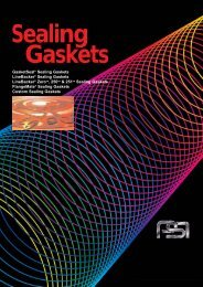 Sealing Gaskets - GPT