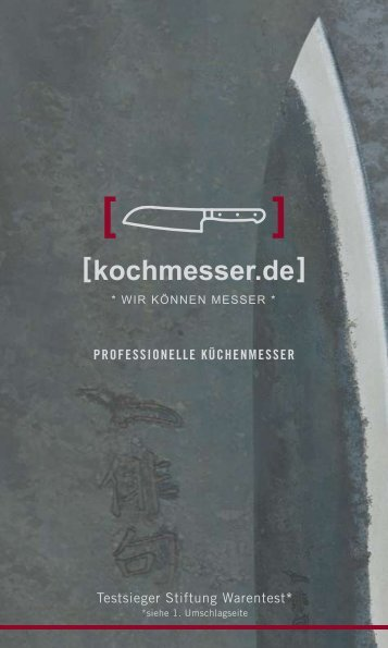 Image-Katalog - Kochmesser.de