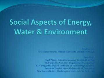 Eric Zimmerman - mageep - Washington University in St. Louis
