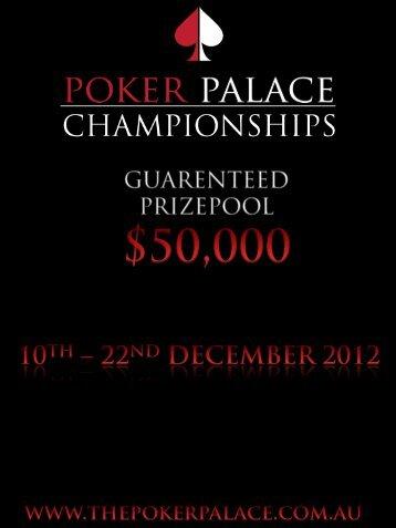Untitled - The Poker Palace