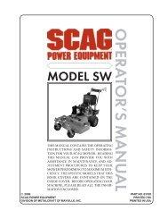 STENS CUSCINETTO della ruota kit sostituisce SCAG OEM Part Number 481770