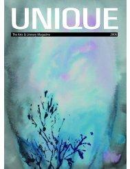 UNIQUE 2006 - Arise