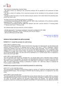 PERIODICAL INFORMATION LETTER OF BN Acier - Page 3