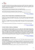 PERIODICAL INFORMATION LETTER OF BN Acier - Page 4