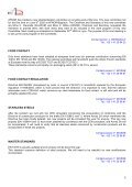 PERIODICAL INFORMATION LETTER OF BN Acier - Page 5