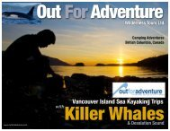 Download Brochure - Out for Adventure