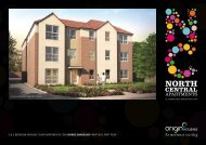 2 & 3 bedroom ground floor apartments for shared ... - Pelorous
