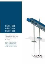 LIBELT-300 LIBELT-400 LIBELT-600