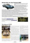 Voorjaarsrit 2012 - Panhard Automobielclub Nederland - Page 7