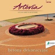 Katalog Artevia - Lafarge