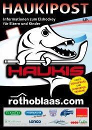 Informationen zum Eishockey für Eltern und Kinder - Home ...