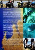 Underwater Archaeology in the Port of Sanitja - Sanisera Field School - Page 2