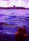 Underwater Archaeology in the Port of Sanitja - Sanisera Field School - Page 4