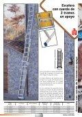 Escaleras de apoyo - Logismarket - Page 2