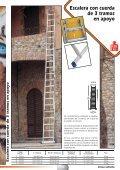Escaleras de apoyo - Logismarket - Page 3