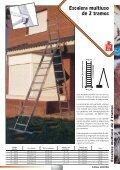 Escaleras de apoyo - Logismarket - Page 4