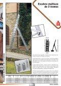 Escaleras de apoyo - Logismarket - Page 5