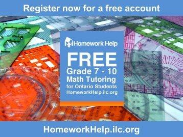 Registration process.pdf - Homework Help - ILC.org