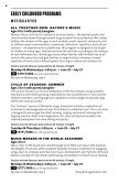 children adult programs - Third Street Music School Settlement - Page 6