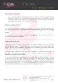 Shitoucheng and Lugu Lake - Whistling Arrow - Page 4