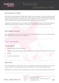 Shitoucheng and Lugu Lake - Whistling Arrow - Page 7