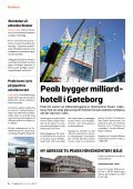 Nr 4 - Peab i Norge - Page 6