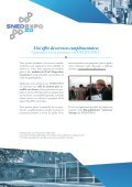 Vendredi 22 juin & Samedi 23 juin 2012 Guide de l'exposant - SNED - Page 6