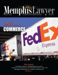 IRCA Compliance and the Tennessee Employer - Siskind, Susser