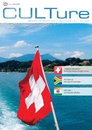 Colorplast Switzerland – from niche market to major success The ...