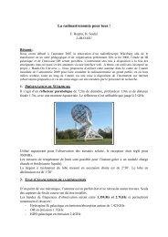 dossier: la radioastronomie pour tous - Université Bordeaux 1