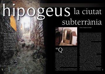 Llegir l'article complet (en PDF) - CapGros.com