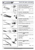 AN Tools for Axle repairs fiti - Tcltools.com - Page 5