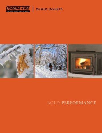 Bold performance - Inglenook Energy Center