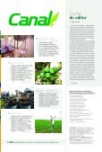 biodiesel - Canal : O jornal da bioenergia - Page 3