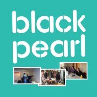 Black Pearl - Ideon