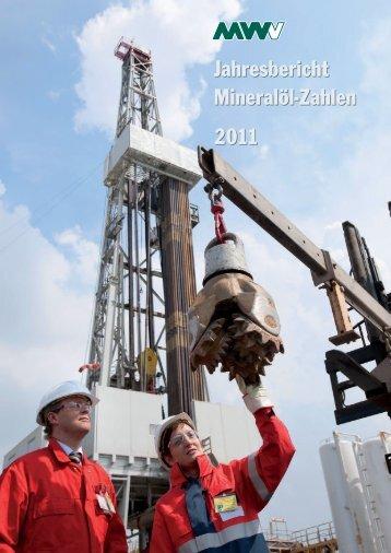Mwv-Jahresbericht 2009