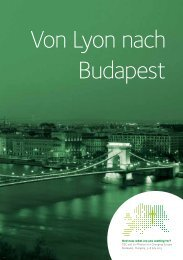 Von Lyon nach Budapest - 14th CEC Assembly