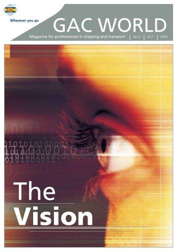 Vision - GAC