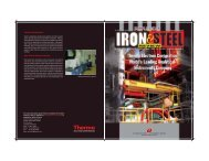 a publication of isr infomedia limited - Thermo Scientific Home Page