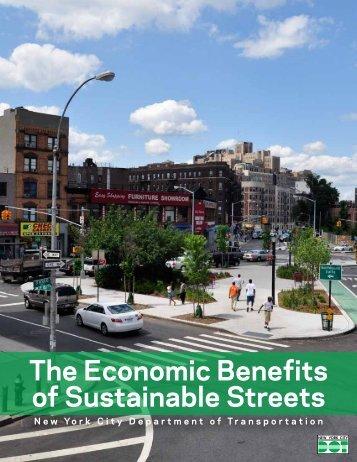dot-economic-benefits-of-sustainable-streets