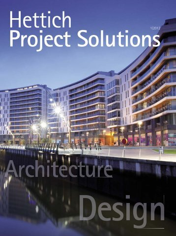 Hettich Project Solutions