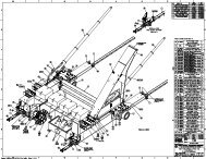 Pivoter Weldment and Assembly dwg